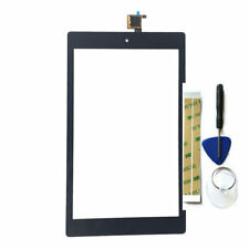 For Amazon Fire HD 8 7th Gen SX034QT Touch Screen Digitizer Glass Panel Tools
