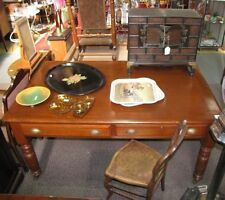 Wooden Art Deco Antique Furniture