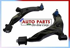 Front CONTROL ARMS + BUSHINGS & BALL JOINTS FOR Hyundai Accent 1996 97 98 1999