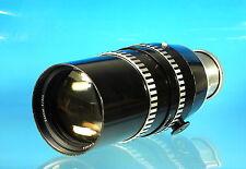 Carl Zeiss Jena DDR Sonnar 4/300mm für Canon FD Objektiv lens objectif - (19135)