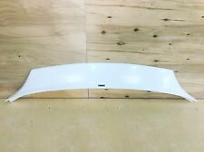 "Spoiler ducktail ""Mons""  for Hyundai Genesis Coupe"