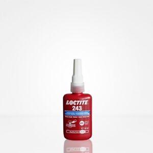 Loctite 243 Schraubensicherung mittelfest 50 ml