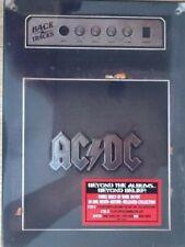 AC / DC Backtracks  2 CD + DVD BOX SET  NEW - STILL SEALED