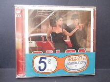 COMPIL SALSA 3123662 2xCD ALBUM