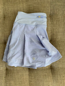 Lululemon Skirt Size 2 Purple