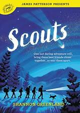Scouts (ARC | Shannon Greenland | Paperback | 2019)