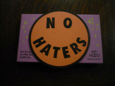 NEW My Mood No Haters Highlighter Palette Make Up Gift Sets