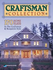 Craftsman Collection: 170 Home Plans in the Crafts