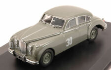 Jaguar MKVII #30 Winner Silverstone 1952 S. Moss 1:43 Model OXFORD