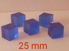 5 Blue Energon Cubes for Masterpiece Transformers MP Optimus Megatron Soundwave