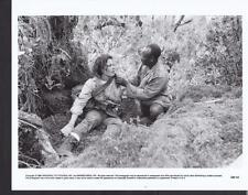 Sigourney Weaver John Omirah Miluwi Gorillas in the Mist 1988 movie photo 27573