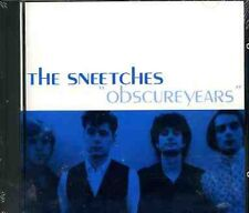 The Sneetches - Obscure Years [New CD] Asia - Import