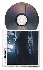 Cd PROMO LAURA PAUSINI Vivimi - Promotional 2004 Cds single Radio
