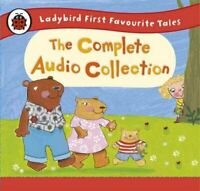 Ladybird First Favourite Tales: The Complete Audio Collection 9780723298113