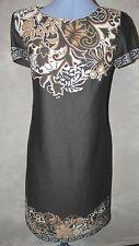 Work Floral Shirt Dresses for Women