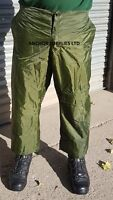 Genuine RAF Aircrew Combat Temperate Rainproof Trousers MK2A&B From 1982(StillJ)