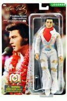 Elvis Presley Mego Retro Figura de Acción