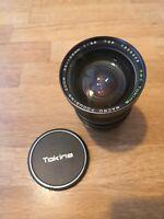 Good Tokina RMC MACRO Zoom Lens 1:3,5 - 4,3/F = 35 - 105mm for konica