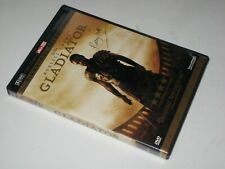 Gladiator (DVD, 2000, 2-Disc Set) starring Russell Crowe, Joaquin Phoenix