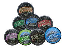 9 Can Herbal Chew Snuff SAMPLER 'The Big Pick' Bacc-Off Holt Teaza Hooch Jake's