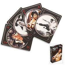 Bruce Lee Playing Cards Deck New