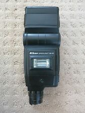 Nikon SB-16 Speedlight Flash for F3 & F3HP with AS-8 Foot in Good Condition