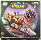 Mega Bloks 91025 Barrens Chase World of Warcraft new in box