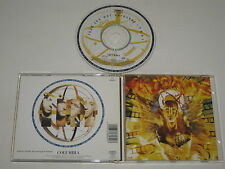 TOAD THE WET SPROCKET/FEAR( COLUMBIA 468582 2 ) CD ALBUM