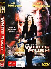 White Rush-2003-Judd Nelson-Movie-DVD