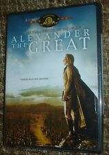 Alexander the Great (DVD, 2004), NEW & SEALED, WIDESCREEN, REGION 1, WITH BURTON
