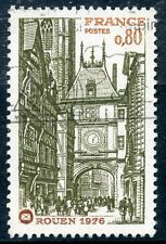 STAMP / +TIMBRE FRANCE OBLITERE  N° 1875  PHILATELIE A ROUEN