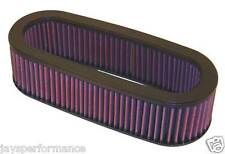 KN AIR FILTER (E-2990) FOR NISSAN 280 ZX 2.8 1981 - 1984