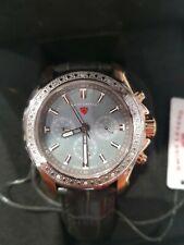 Swiss Legend Swiss Made Diamonds watch