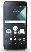 BlackBerry DTEK60 32GB Unlocked GSM 4G LTE Quad-Core 21MP Android Phone - Black