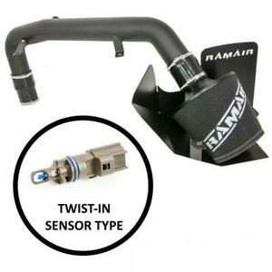 Ramair Hard Pipe Induction Kit to fit Ford Focus ST 250 MK3 2.0T up to 2014