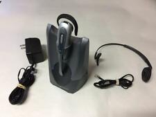 PLANTRONICS CS50 WIRELESS OFFICE HEADSET SYSTEM KIT