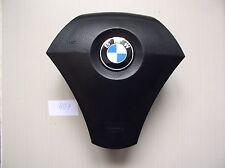 BMW OEM ORIGINAL E60 E61 2003-2006 KEY STARTS STEERING WHEEL AIRBAG SRS AIR BAG