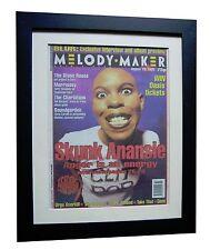 SKUNK ANANSIE+MELODY MAKER 1995+ORIGINAL+VINTAGE+POSTER+FRAMED+FAST GLOBAL SHIP