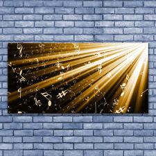 Tableau Impression Image sur Plexiglas® 140x70 Art Abstrait