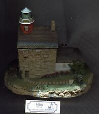 Harbour Light Lighthouse Selkirk ~ New York ~ #157 ~ Nib ~ 1995
