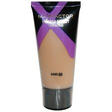 Max Factor Smooth Effect Foundation Sand -60