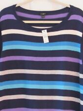 TALBOTS SWEATER -- 3X, NWT NEW WITH TAGS