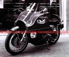 HONDA CB 950 SS JAPAUTO ( CB 750 Four ) 1971 Fiche Moto 000137