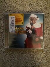 VARIOUS ARTISTS**TYLER PERRY'S A MADEA CHRISTMAS Cracked Case