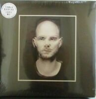 "TOMAS BARFOD ~ Love Me ~ VINYL LP & 12"" Single - CLEAR VINYL - SEALED"
