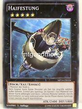 Yu-Gi-Oh - 1x Haifestung - MP14 - Mega Tin 2014