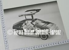 Pressefoto - VW Scooter - Design Studie
