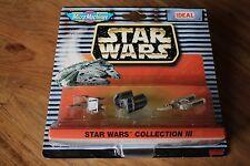 Star Wars Micro Machines - Star Wars Collection III - NEU