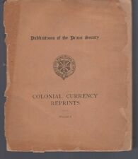 Publications of the Prince Society, 1910 by The Prince Society
