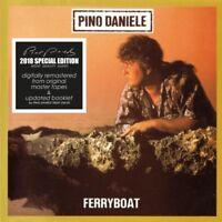 Pino Daniele : Ferryboat (Remastered 2018) - LP Vinile 180 Grammi